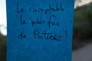Post-it d'or expert-comptable Poitiers