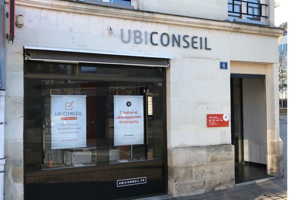 UBICONSEIL Tours